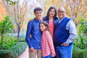 Family Portraits Wildwood