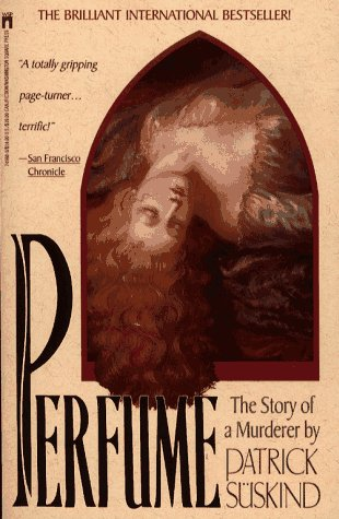 Perfume, the novel