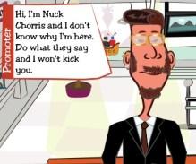 Nuck Chorris