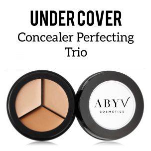 concealer trio