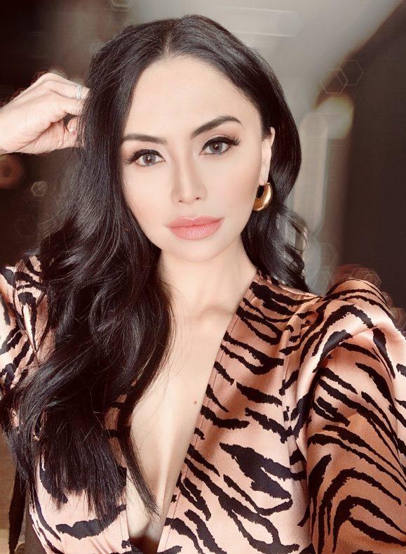 Abby Villaruel