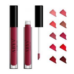 long wear velvet lipstick