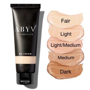 ABYV cosmetics