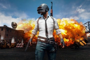 playerunknowns battlegrounds fortnite