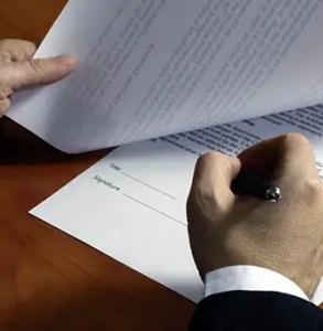 Translation of legal texts