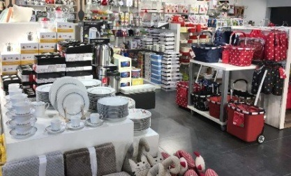 ambiance styles ouvre un magasin