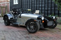 NEW CAR CATERHAM SUPER LIGHT R200