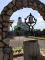 中伊豆産の葡萄で作ったワインなどお土産も充実。お勧めの施設でしたね。Photo:K.I.