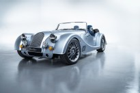 Morgan Plus Six 7