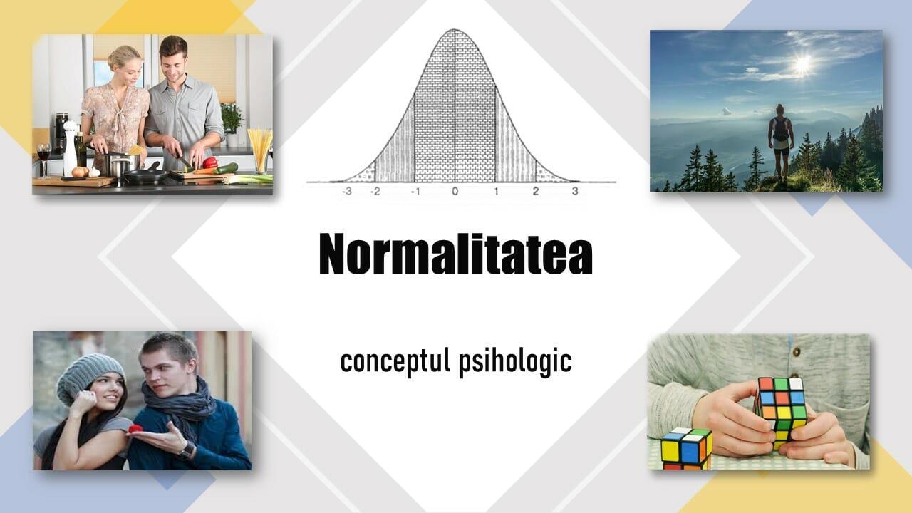 Normalitatea