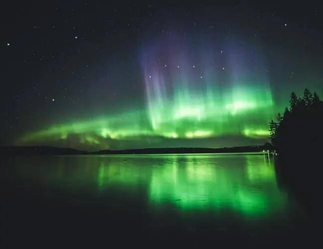 フィンランド,オーロラ,イグルーホテル,北欧