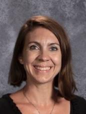 ENL Teacher, Renee Alger