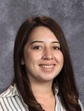 Third Grade Teacher, Sonia Olmos
