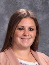 First Grade Teacher, Lindsey Elliott