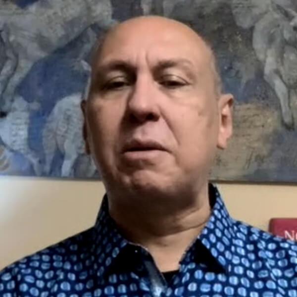 Guillermo Moras