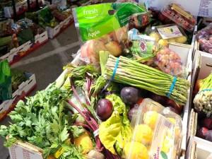 Ministry of Jerusalem Fresh Produce