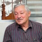 Desembargador aposentado Ciro Facundo morre aos 83 anos no Hospital Santa Juliana