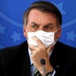 'Chega de frescura, de mimimi. Vão ficar chorando até quando?', diz Bolsonaro
