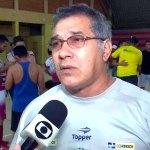 Presidente da federação de futsal morre em decorrência da Covid-19