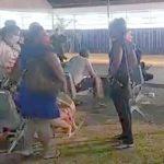 Família chora ao ser comunicada da morte de parente de 36 anos no Into de Rio Branco