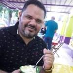 Empresário dono do lanche do Jacaré morre de Covid-19 após ser intubado na capital