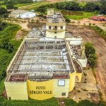 Abandonado, nova sede do MPAC será no antigo Resort Hotel