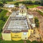 Abandonado, nova sede do MPAC será no antigo Resort Hotel