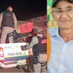 Bandidos fazem cerca de 30 pessoas reféns, roubam e matam pastor na Transacreana
