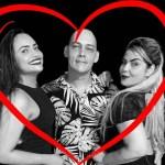 Trisal: policiais militares do Acre assumem casamento a três