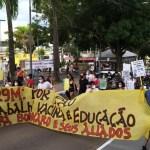 Entidades preparam manifestação contra Bolsonaro para sábado (19)