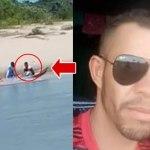 """Irmão reconhece em vídeo do """"tribunal do crime"""" homem que matou mulher a facadas no Juruá"""