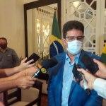 Governo anuncia convocação de 92 aprovados do cadastro de reserva da Polícia Militar