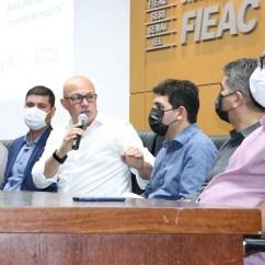 Encontro Moveleiros - palestras