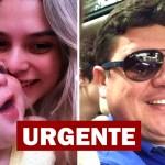 Influenciadora do Acre recupera guarda da filha que estava em SP com pai, dono da Calixto Foods