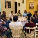 Sem Gladson, membros do PP fecham apoio em torno da reeleição de Mailza Gomes
