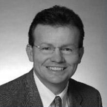 Tim Wooldridge