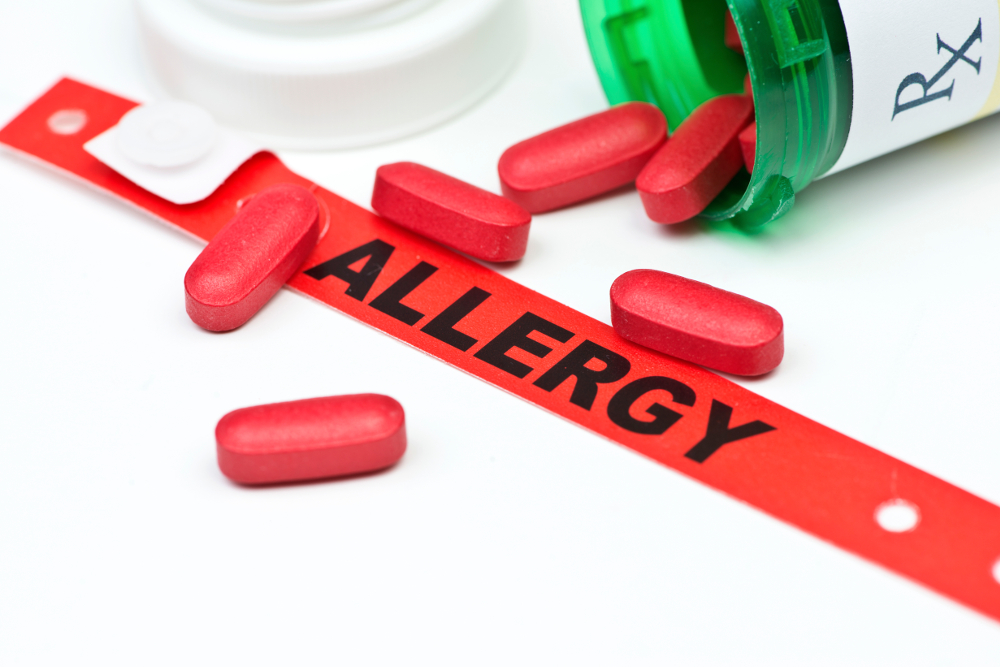 Which Comes First: Self-Reported Penicillin Allergy or Chronic Hives ...
