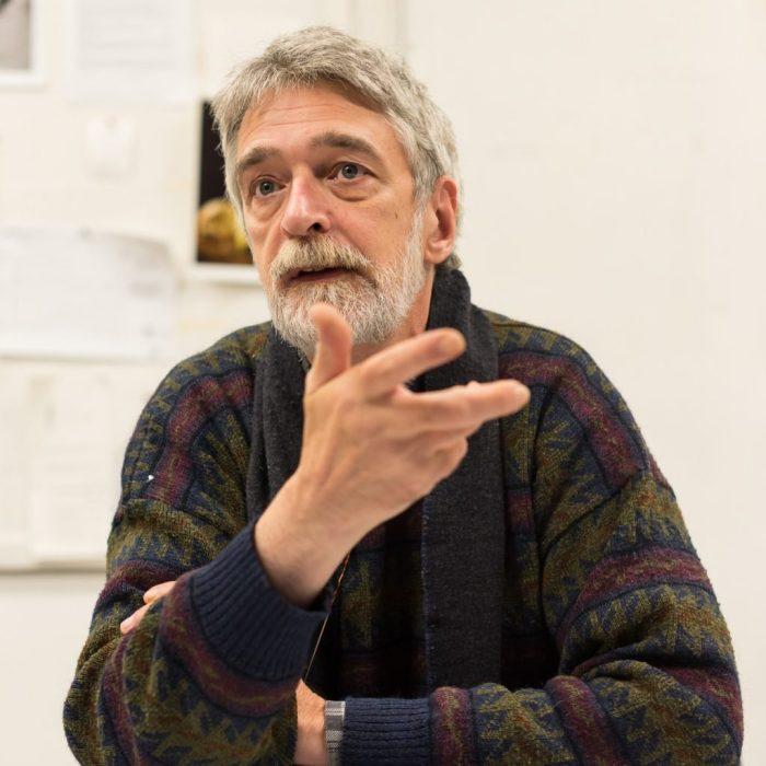 Portrait de François DeHerdt