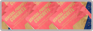 General Purpose Concrete 30kg