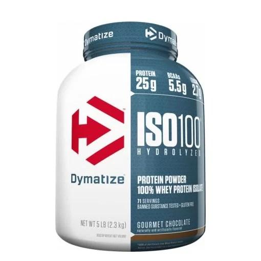 Dymatize ISO 100 5 Lb on Acacia World
