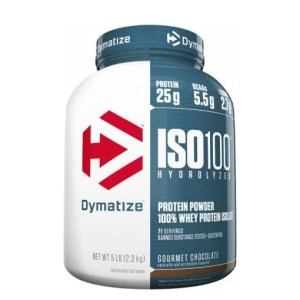 Dymatize ISO 100 5 Lb on Acacia World