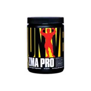Universal Nutrition ZMA Pro on Acacia World