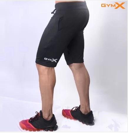 Shorts - Conquer on Acacia World Side
