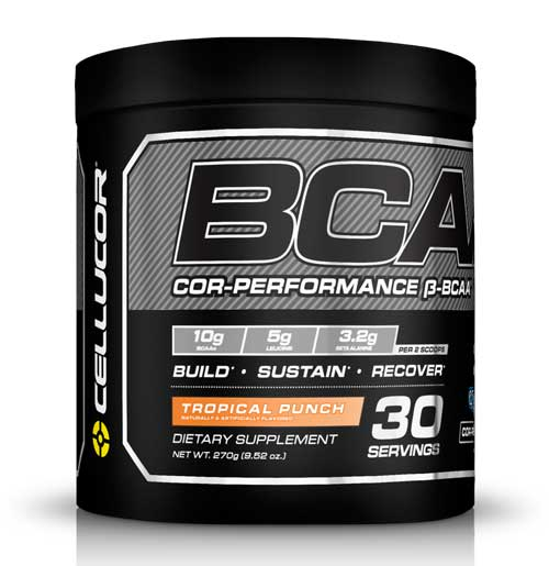 Cellucor COR Performance β BCAA
