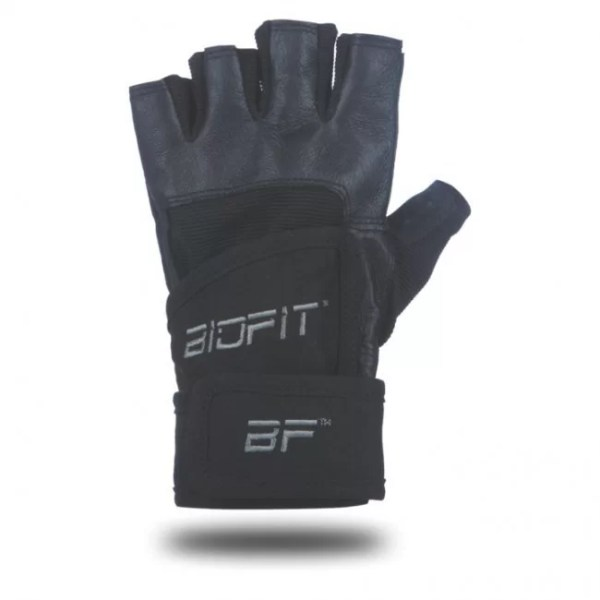 BioFit™ Classic Wrist Wrap Gloves for Men-855