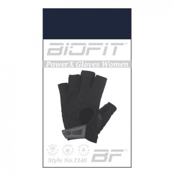 BioFit™ Power X Gym Gloves for Women-840