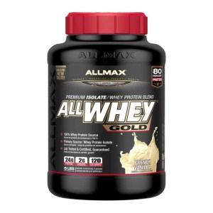 Buy AllMax AllWhey Gold