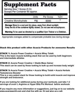 Power-Creatine-300-G-supplement-facts