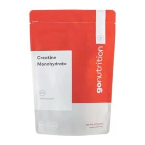 GO Nutrition Creatine Monohydrate 250 G