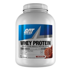GAT Sport Whey Protein